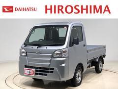 ハイゼットトラックスタンダードSAIIIt 4WD 5MT エアコン パワステ