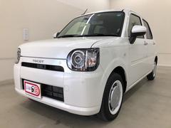 ミラトコットG SAIII レンタカーアップ 4WD/ナビ付