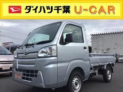 ハイゼットトラックスタンダードSAIIIt  4WD/5MT