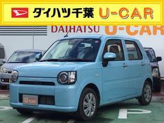 ミラトコットL SAIII 社用車UP