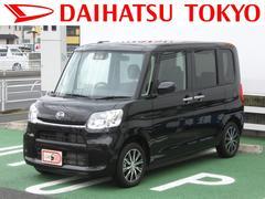 タントX VS SAIII
