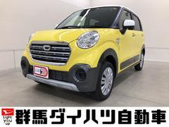 キャストアクティバX リミテッド SAIII 4WD/元社用車