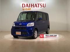 タントウェルカムシートX SAIII 4WD CD