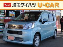ムーヴL SAIII・メモリーナビ・新車保証継承・キーレス