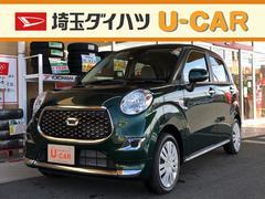 キャストスタイルX リミテッド SAIII・新車保証継承