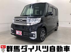 タントカスタムRS SAIII 4WD/ターボ車