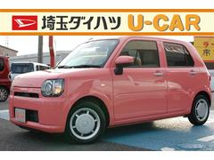 ミラトコットX SAIII・デモカーUP・走行3050キロ