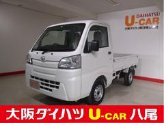 ハイゼットトラックスタンダード エアコン パワーステアリング 5M/T車