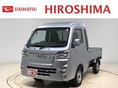ハイゼットトラックジャンボSAIIIt 4WD LEDヘッドランプ 作業灯