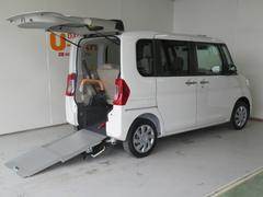 タントスローパーX SAIII 福祉車両 シートヒーター
