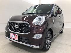 キャストスタイルG VS SAIII シートヒーター 特別仕様車