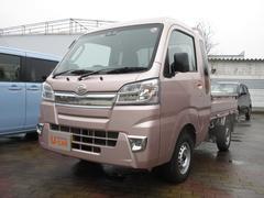 ハイゼットトラックジャンボSAIIIt 4WD MT車