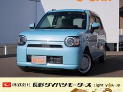 ミラトコットX SAIII オートハイビーム コーナーセンサー 4WD