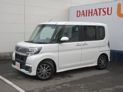 タントカスタムX トップエディションVS SAIII