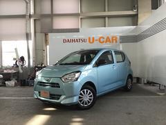 ミライースL SAIII 走行8406キロ