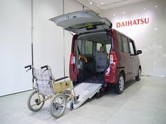 タントスローパー L SA3 4人乗車可 福祉車両 消費税非課税