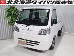 ハイゼットトラックスタンダード パートタイム4WD 5速マニュアル