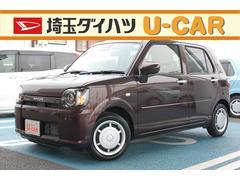 ミラトコットX SAIII・デモカーUP・走行1727キロ