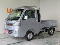 ハイゼットトラックジャンボSAIIIt 4WD 5速MT スーパーデフロック