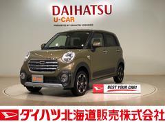 キャストアクティバG リミテッド SAIII 4WD CD