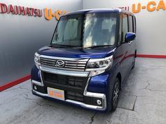 タントカスタムX トップエディションVS SA3/4WD
