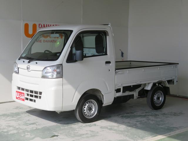 ハイゼットトラックスタンダード(三重県)の中古車