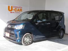 ムーヴカスタム XリミテッドII SAIII 元展示車