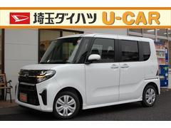 タントカスタムL・当店デモカーUP・走行4316キロ