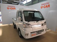 ハイゼットトラックジャンボ SA3t 4WD 5MT キーレス