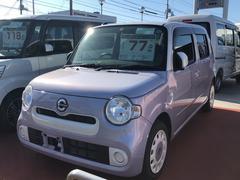 ミラココアココアX 7インチナビ搭載車