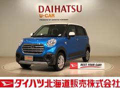 キャストアクティバX SAIII 4WD CD