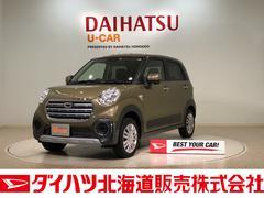 キャストアクティバX リミテッド SAIII 4WD CD