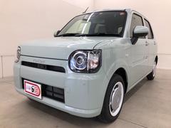 ミラトコットG SA3 4WD パノラマモニター シートヒーター付
