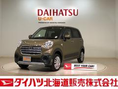 キャストアクティバX リミテッド SAIII 4WD ナビ