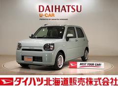 ミラトコットG SAIII 4WD