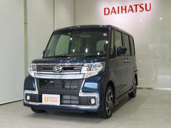 タントカスタムRS トップエディションVS SA3 4WD ターボ