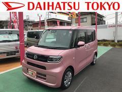 タントX 9インチナビ ドラレコ付き 元試乗車