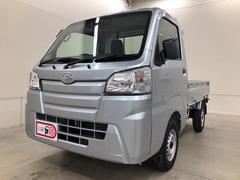 ハイゼットトラックスタンダードSAIIIt 元試乗車/4WD