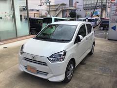 ミライースX SAIII 社用車UP LEDライト スモークガラス