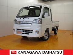 ハイゼットトラックジャンボSAIIIt スマアシ サポカー対象車 マニュアル車
