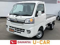 ハイゼットトラックEXT CDラジオ・キーレス・作業灯・2WD・MT車
