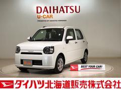 ミラトコットL SAIII 4WD CD