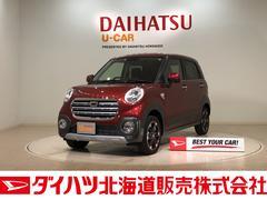 キャストアクティバG SAIII 4WD CD