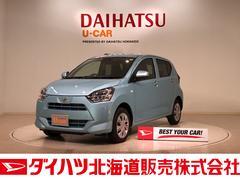 ミライースX SAIII 4WD CD