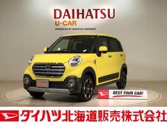 キャストアクティバG ターボ SAIII 4WD CD