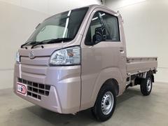 ハイゼットトラックスタンダードSAIIIt 元社用車 4WD 車検整備つき