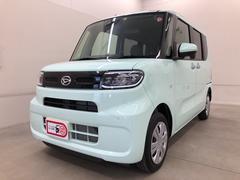 タントX 4WD シートヒーター バックカメラ付