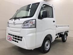 ハイゼットトラックスタンダードSAIIIt 4WD 5速MT LEDライト