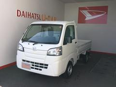 ハイゼットトラックスタンダードSAIIIt 4WD AT ラジオ・保証付き