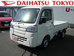 ハイゼットトラックスタンダード 4WD・4AT